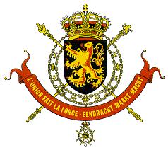 Logo de la Cour